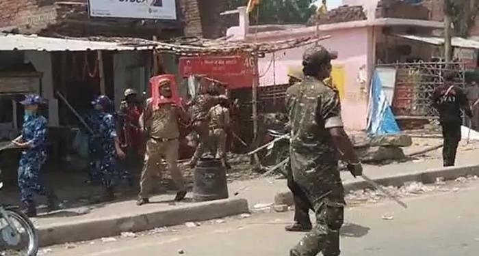 अमिताभ ठाकुर ने बिठूर में नशेबाज पुलिस द्वारा सब्जी वालों से पिटाई मामले में जांच की उठाई मांग