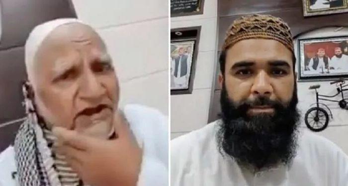 सपा नेता उम्मेद पहलवान गाजियाबाद बुजुर्ग की पिटाई के मामले में गिरफ्तार
