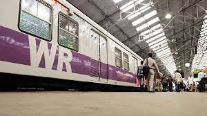 वसई रोड एवं वैतरणा स्टेशनों के मध्य पश्चिम रेलवे का 3 घंटे का रात्रिकालीन ब्लॉक