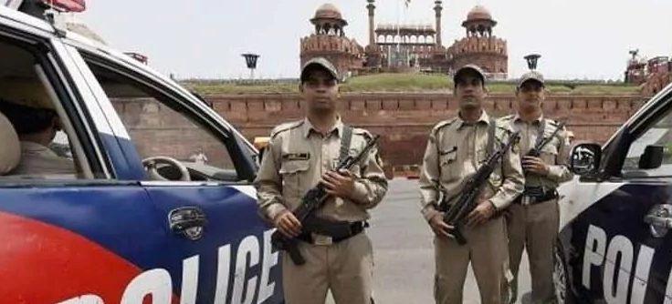 LG ने दिया अधिकार, दिल्ली पुलिस कमिश्नर 18 अक्टूबर तक किसी को भी हिरासत में ले सकते हैं ! अधोषित आपातकाल ? - मानवाधिकार अभिव्यक्ति