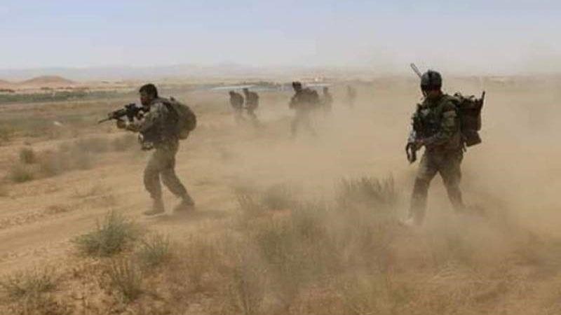 'क़िले नौ' शहर में लाशों के लगे ढेर, अफ़ग़ान फ़ौजियों को तालेबान के ख़िलाफ़ मिली कामयाबी