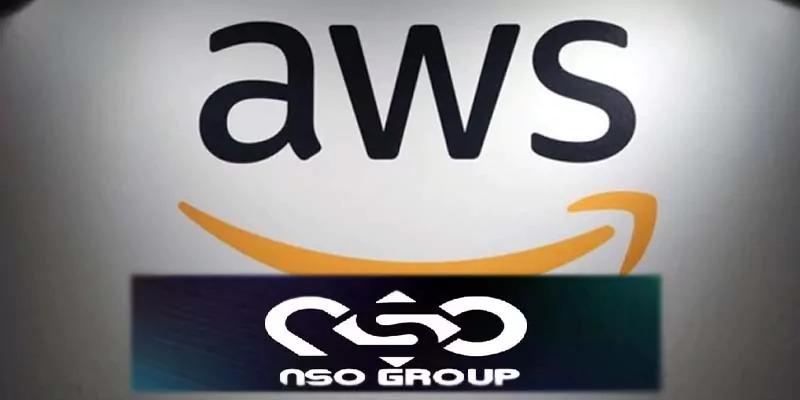 अमेज़ॉन ने पेगासस spyware विवाद के चलते NSO का अकाउंट किया बंद