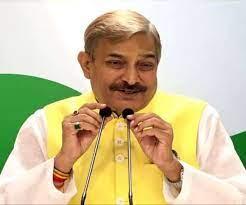 प्रमोद तिवारी बोले राफेल डील के उजागर हुये राज़ ने बता दिया कि भाजपा सरकार भ्रष्ट है !