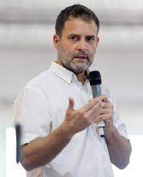 राहुल का सवाल: लोकतंत्र के खिलाफ पेगासस हथियार का इस्तेमाल क्यों ?