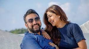 शिल्पा के शौहर अश्लील फिल्म बनाने के आरोप में गिरफ्तार !