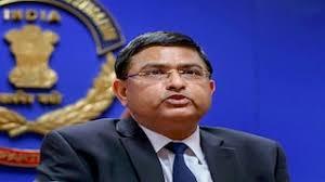 CBI के पूर्व स्पेशल डायरेक्टर राकेश अस्थाना बने दिल्ली पुलिस के नए कमिश्नर