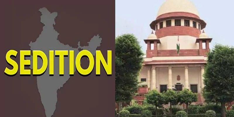 SC ने राजद्रोह के दुरूपयोग पर जताई चिंता, कहा- सरकार क्यों नहीं हटाती औपनिवेशिक कानून को ?