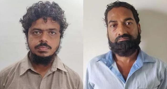 गिरफ्तार आतंकी लखनऊ को धमाकों से उड़ाना चाहते थे, जिसका खुलासा पुलिस ने किया