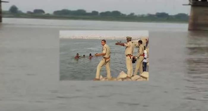 अयोध्या में घटा एक बड़ा हादसा, नहाने गए एक ही परिवार के 12 लोग सरयू में डूबे