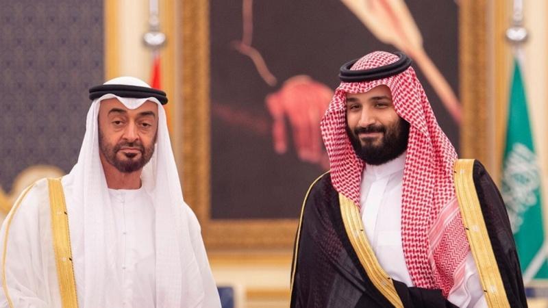 सऊदी अरब की यमन में यूएई के ख़िलाफ़ युद्ध की घोषणा