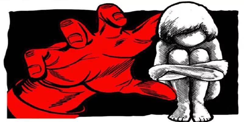 झारखण्ड में चार लोगों ने किया नाबालिग के साथ सामूहिक दुष्कर्म