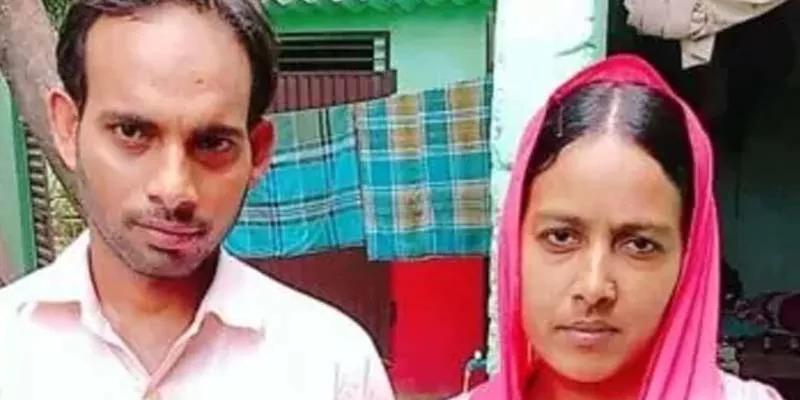 बिहार में घटी अजब घटना, पति ने थाने में ही रेत दिया पत्नी की गर्दन