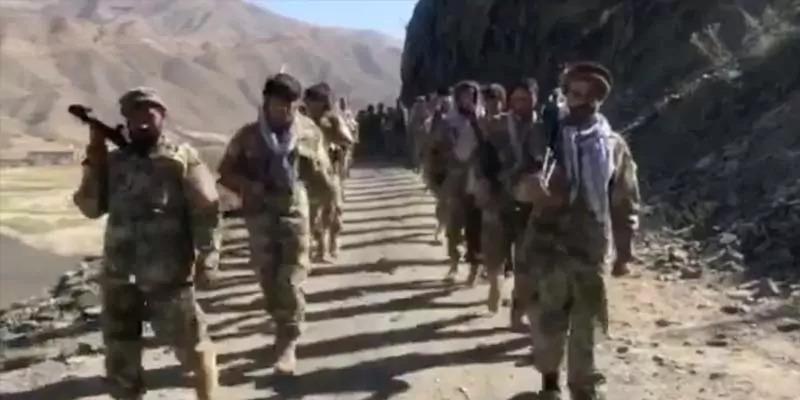 तालिबान क्या पंजशेर में घुस चूका है
