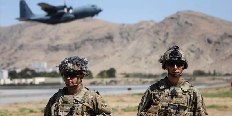 काबुल में अमरीका ने फिर आतंकी हमले की जताई आशंका