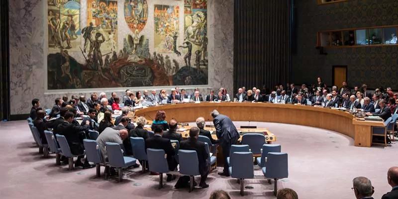 UNO की बैठक अफ़ग़ानिस्तान के ताज़ा हालात पर आज