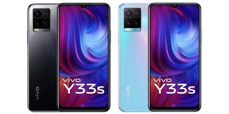 Vivo Y33s भारत में वीवो ने लांच किया नया स्मार्टफोन 8GB रैम वाला, कीमत मात्र 17,990 रुपये