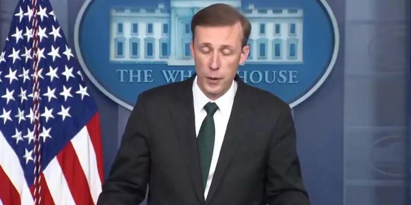 अमरीकी हथियार बड़ी मात्रा में तालिबान के हाथों लगे माना व्हाइट हाउस ने