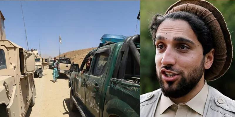 अहमद मसूद करना चाहते हैं सम्मानजनक सरेंडर, पंजशीर में झड़पें जारी