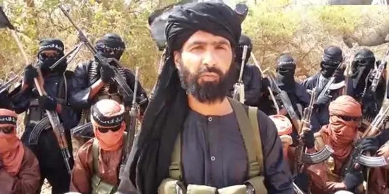 अल-सहरावी इस्लामिक स्टेट आतंकी के मारे जाने का दावा