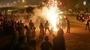 इस बार भी दिल्ली में नहीं होगा दिवाली का धूम-धड़ाका, पटाखों पर रहेगी पाबन्दी