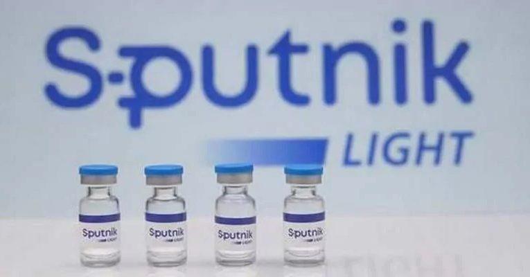DCGI ने स्पुतनिक लाइट सिंगल डोज वैक्सीन को तीसरे ट्रायल की दी मंज़ूरी