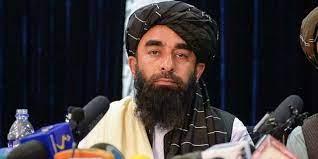 तालिबान, इजराइल से रिश्ते नहीं बनाएगा