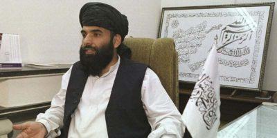 तालिबान बोला, 'हमें कश्मीर के मुसलमानों की आवाज उठाने का अधिकार'
