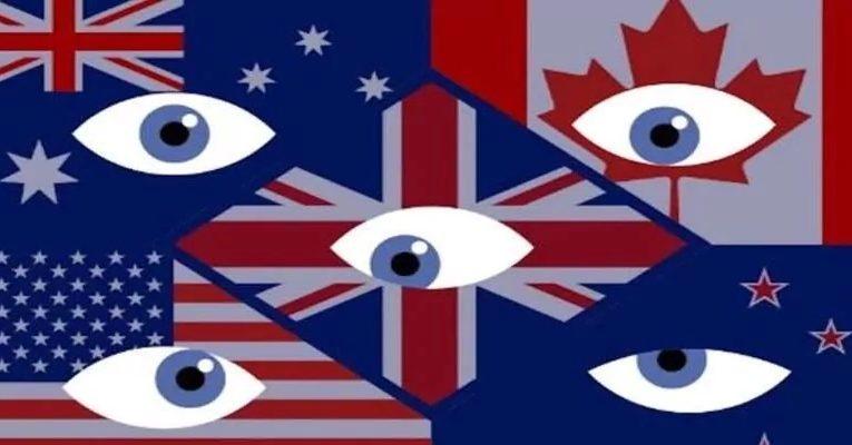 """""""FIVE EYES"""" ने न्यूज़ीलैण्ड को जानकारी दी थी सिक्योरिटी अलर्ट की"""